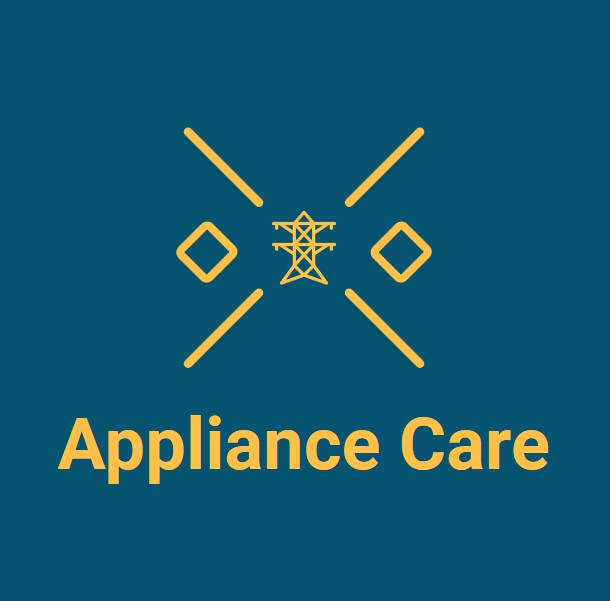 Appliance Care