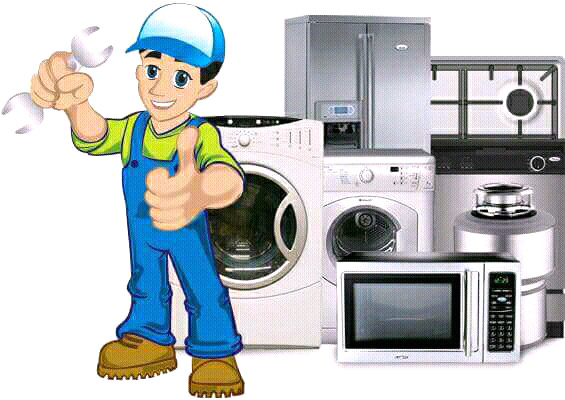 Professional Appliance Repair Seattle, WA 98101
