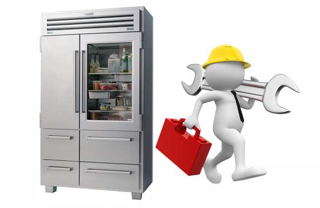 Reliable Refrigerator And Appliance Repair Big Lake, AK 99652
