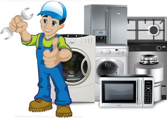 Professional Appliance Repair