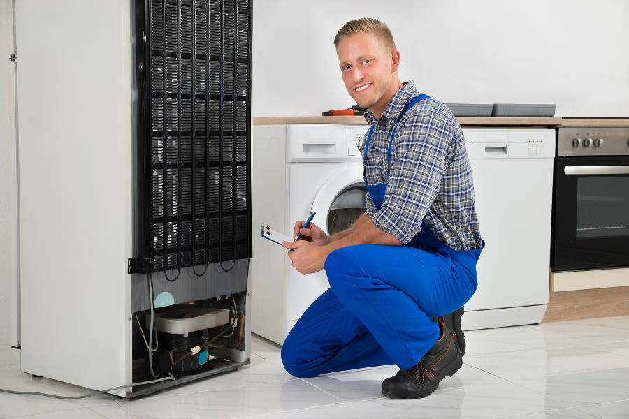 Reliable Appliance Repair Pros